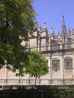 Hostal Atenas, Sevilla | Cathedral