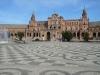 Hostal Atenas, Sevilla | Plaza de España