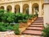 Hostal Atenas, Sevilla | Patio Alacazares