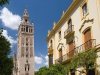 Hostal Atenas, Sevilla | Giralda